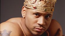 LL Cool J: 50 years strong — and shirtless