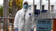 Las hospitalizaciones por coronavirus en Puerto Rico siguen en ascenso