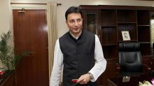 Will Not Tolerate High-handedness of UP Govt, Says Congress' Jitin Prasada after Arrest of Ajay Kumar Lallu