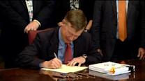 Gov. Hickenlooper Signs $25 Billion State Budget
