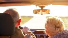 Older Elders, Adult Children and 'The Car'