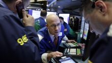 MARKETS: Here's why stocks are surging as Hurricane Florence bears down on the East coast