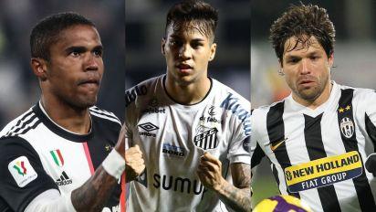 Juve, quanti flop brasiliani: Kaio Jorge ha il compito di riscrivere la storia