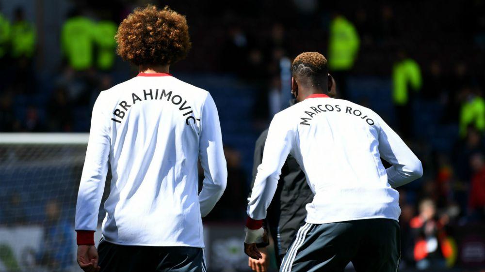Manchester United erntet wegen Ibrahimovic Shitstorm