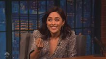 Burglar left disgusting surprise on 'Crazy Rich Asians' star Constance Wu's patio