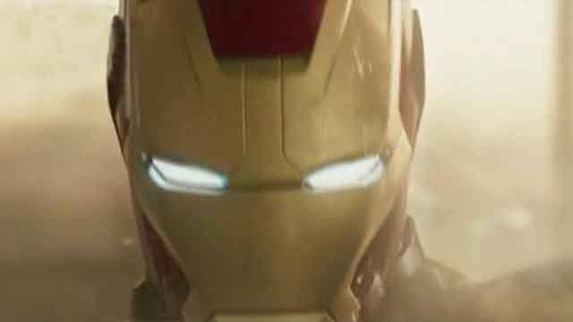Does 'Iron Man 3' pack a punch?