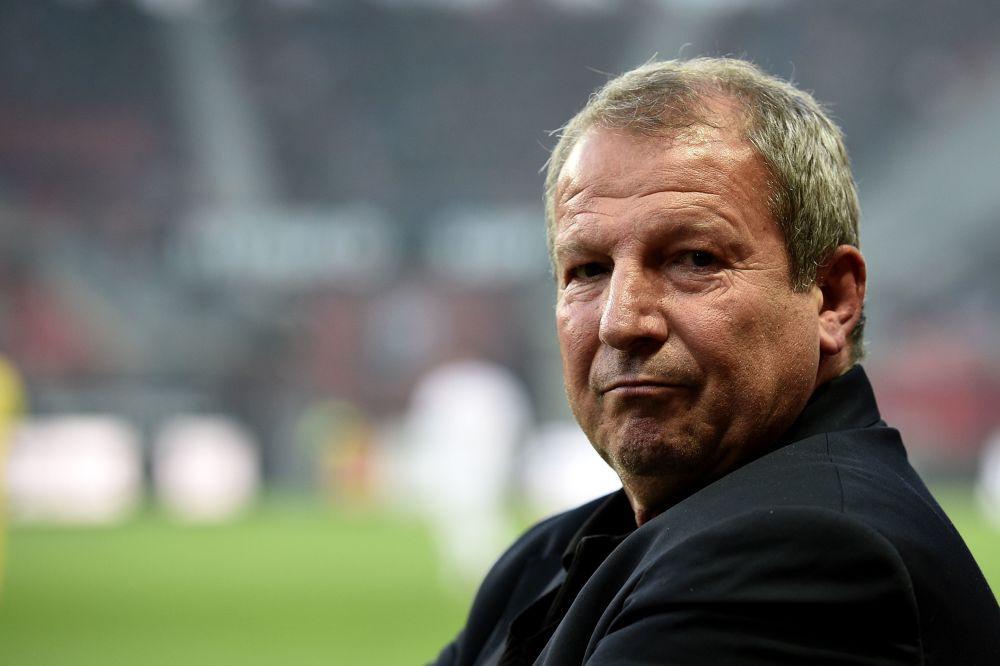 Courbis ne coachera pas l'Algérie