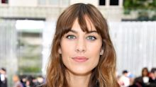 Alexa Chung Has a New Gig With L'Oréal Professionel