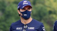F1 - Racing Point - Otmar Szafnauer, directeur de Racing Point: «Sergio Perez a été tenu au courant de toutce qui se passait»