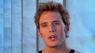 The Hunger Games: Catching Fire: Sam Claflin On How Katniss Begins The Uprising