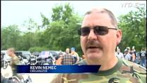 4th Annual Ride to Remember honors Penn Hills officer