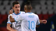 OM - Décisif dans un grand match, Thauvin veut s'en servir pour la Ligue des Champions