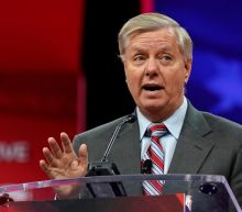 Lindsey Graham Vows to Investigate Anti-Trump Bias in Special Counsel Probe