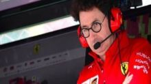 Formula 1 2020: Ferrari boss Mattia Binotto rejects Sebastian Vettel favouritism speculation