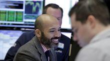Stocks making the biggest moves premarket: GE, FB, CBS, FCAU, NWL, USG, HLT & more