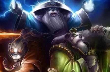Know Your Lore: The Pandaren