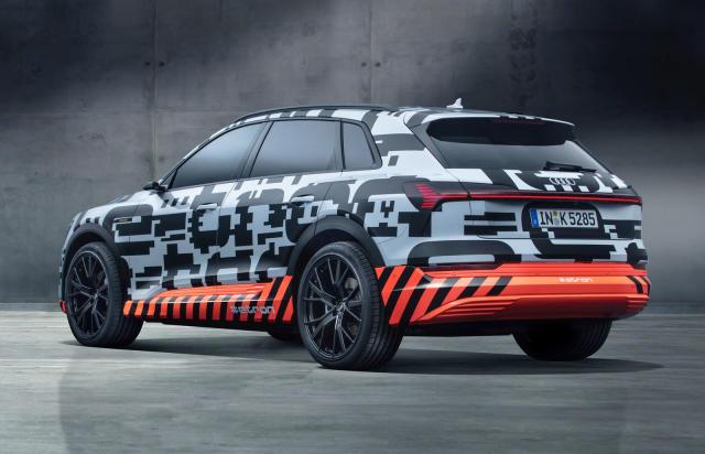 Audi delays e-tron launch in the wake of CEO's arrest