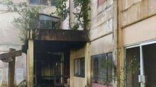 Kebakaran Terjadi di Gedung Asrama Putra Universitas Sumatera Utara