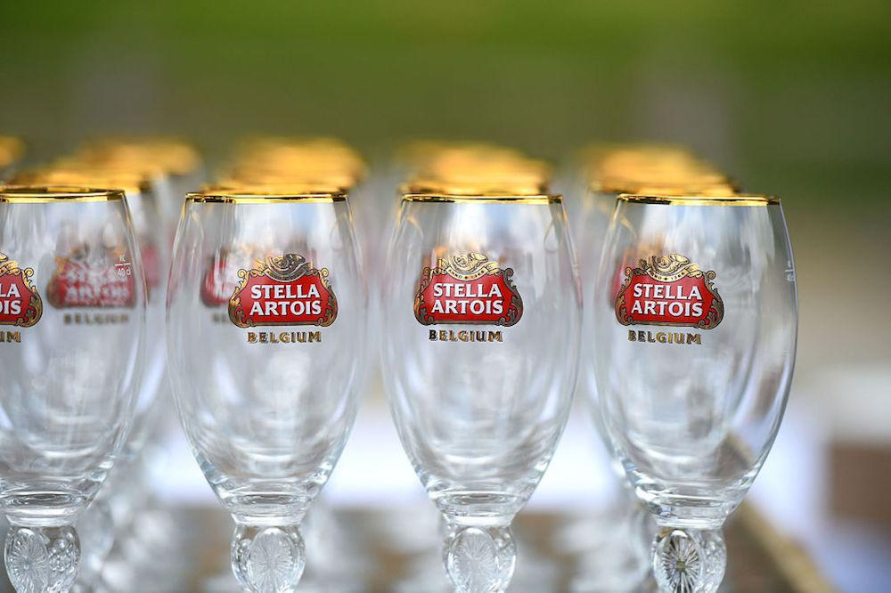 Gluten Free Stella Artois Will Launch In The U K