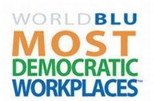 Linden Lab honored as top democratic workplace