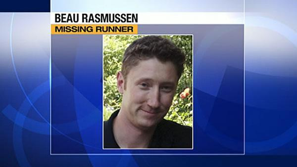 Man goes missing after Bay to Breakers race