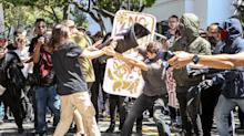 Organizers of Berkeley's 'Free Speech Week' Say Event Will Go on No Matter What