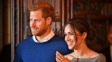 'Meghan and Harry's royal baby photo could be most liked Instagram post of all time'