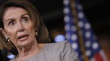 Pelosi to Ryan: Call House back into session to debate Syrian strikes