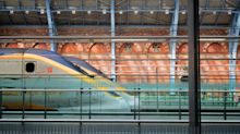Eurostar warns passengers not to travel to France until April