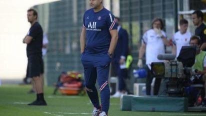 Foot - Amical - La composition du PSG face à Séville en amical
