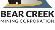 Bear Creek Mining Reports Voting Results from Annual General Meeting