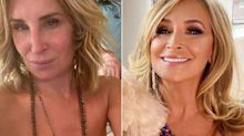 Sonja Morgan Reveals She Got a Lower Face Lift and Neck Lift: 'I Needed a Pick Me Up'