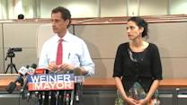 Anthony Weiner's Good Wife