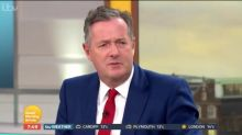 Piers Morgan tells hilarious anecdote about when he met Prince Philip