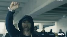 Eminem destroys Trump in vicious rap on BET Hip Hop Awards