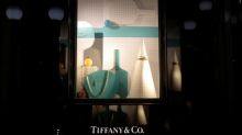 Luxury goods group LVMH in $14.5bn Tiffany takeover talks