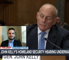 DACA Beneficiary Shares Concerns During Confirmation Hearing for Gen. John Kelly