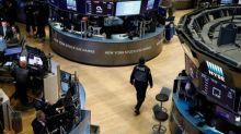 Trade hopes lifts stocks, bond yields