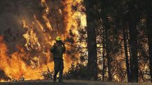Fort McMurray residents lend a helping hand to B.C. wildfire evacuees