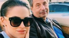 As Suspected, That Jessica Lowndes/Jon Lovitz Relationship Was Faked to Promote a Music Video