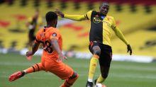 Everton contrata Abdoulaye Doucouré, meia francês do Watford