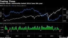 PGIM Sees Twin Forces of Stimulus Upending Stock-Bond Link