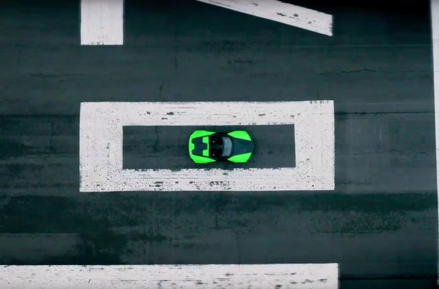Here's your first look at the all-new 'Top Gear'