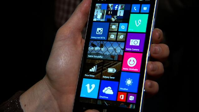 Nokia Lumia 930, first WP 8.1 flagship