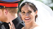 Proud freckle-wearer Meghan Markle has spurred a trend in faux freckles