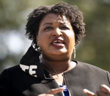 Republicans go after Stacey Abrams at Senate hearing on voting rights