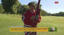 Fore Good! Golf Tournament returns to Sacramento