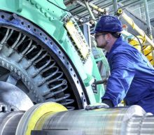 Ministers consider blocking China's role in UK nuclear power