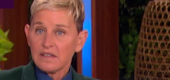 'Too orchestrated': Ellen opens up about accusations