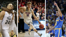 For the Pac-12's three contenders, more is at stake than just a league title